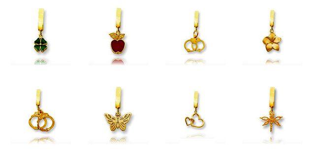 Summer Body Jewelry