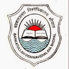 Barkatullah University Results 2015