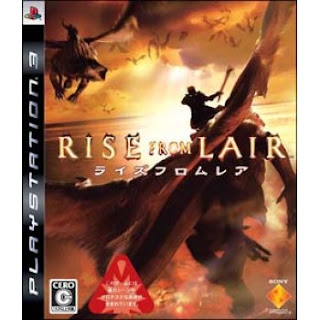 [PS3] Rise from Lair [ライズフロムレア] ISO (JPN) Download