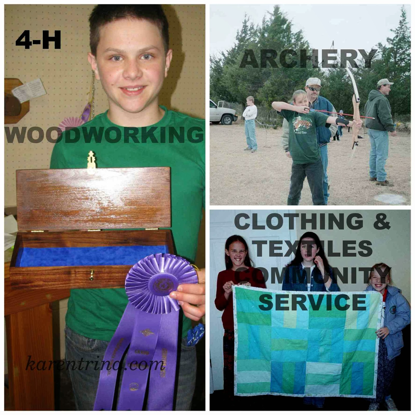 4H for homeschoolers