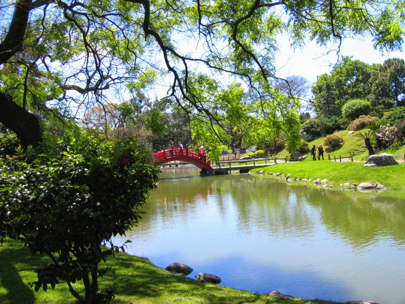 Rw paisagismo destaque l jard n japon s buenos aires for Jardin japones cursos
