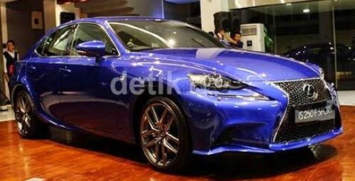Daftar Mobil Toyota dan Lexus yang Bakal Kian Mahal Bulan Depan