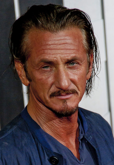 Sean Penn, Sean Penn's son, Hopper, Whorrified,