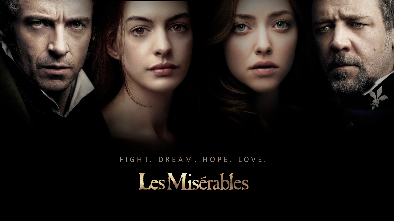 the glitter fanatic movies les mis233rables