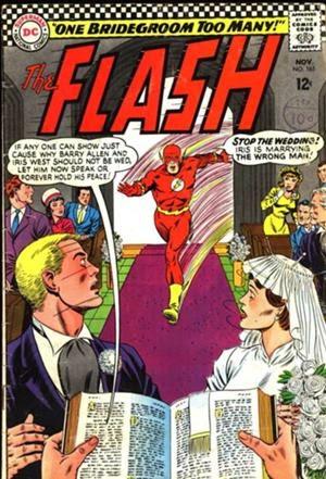 The Flash #165 image