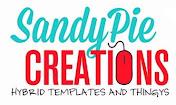 SandyPie Creations '15