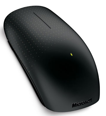 Microsoft Touch Mouse Image