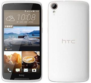 Harga dan Spesifikasi HTC Desire 828 Dual SIM Terbaru