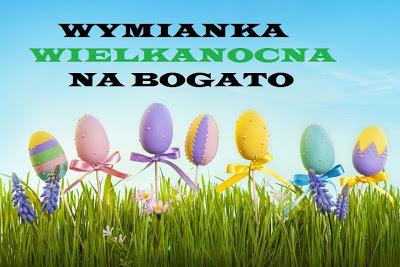 Wielkanocna wymianka