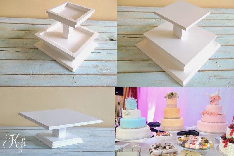 Suporturi tort si prajituri
