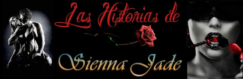 Las historias de Sienna Jade