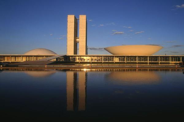 Playas de brasil congreso nacional de brasil brasilia - Arquitecto de brasilia ...