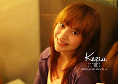Kezia Chibi Cherry Belle