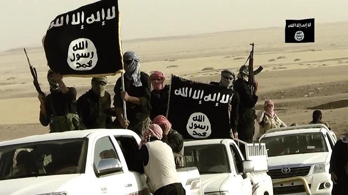 """تنظيم """"داعش"""" يعلن دولة الخلافة الإسلامية ويبايع أبوبكر البغدادي"""