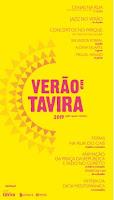 Verão em Tavira - 2019