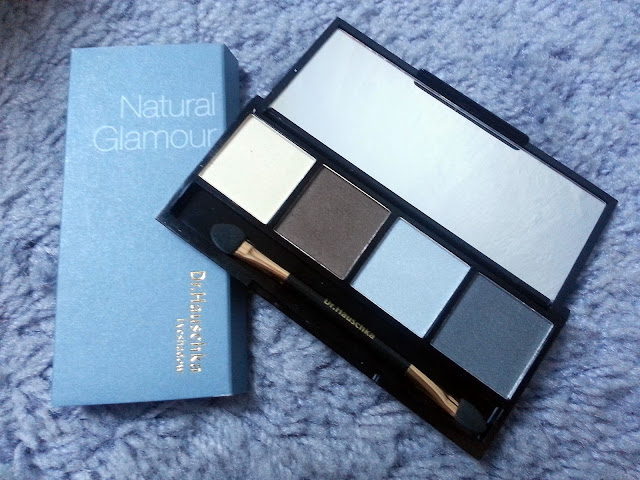 Dr. Hauschka Natural Glamour Eyeshadow in 03