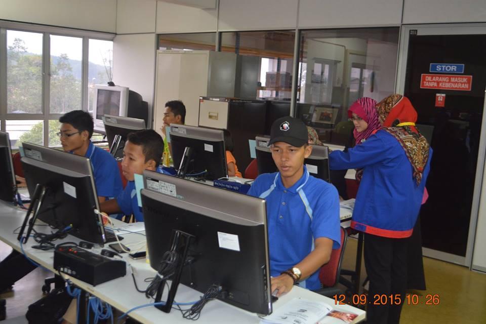 Belajar Membuat Film Pendek (Disain Multimedia SMK Kelas ...