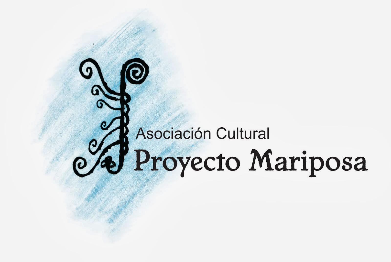 Asociación Cultural Proyecto Mariposa