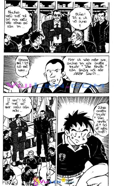 Jindodinho - Đường Dẫn Đến Khung Thành III Tập 62 page 67 Congtruyen24h
