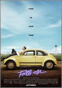 Footloose DVDRip Rmvb Legendado (2011)