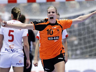 BALONMANO (Mundial femenino 2015) - Holanda accede a su primera final con autoridad