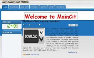 MainCit