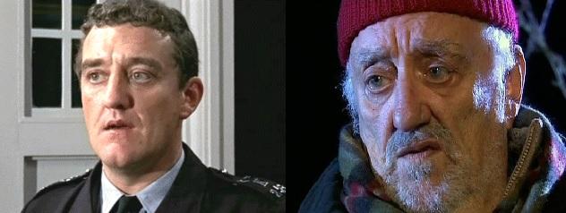 Générique Série tv - Doctor Who Doctor+who+Bernard-Cribbins