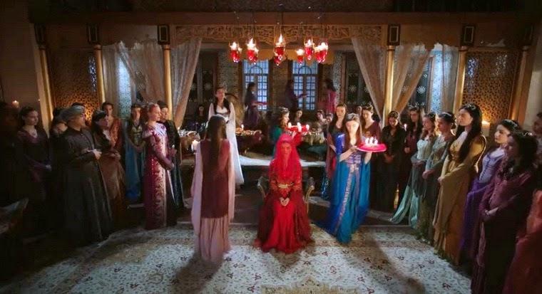 Suleyman Magnificul 104