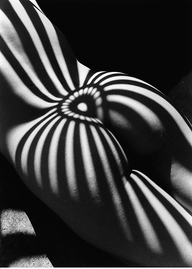 RCTC-Photo-I: Web Work #7 Lucien Clergue