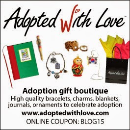 Adopted With Love Boutique