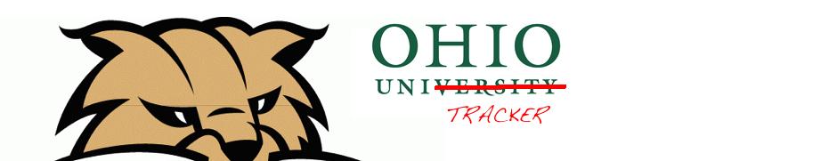 Ohio Bobcats Uni Tracker