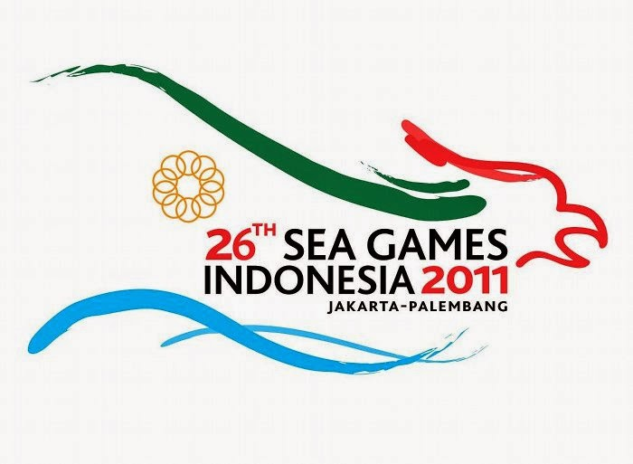 Sejarah SEA Games - Logo SEA Games 2011