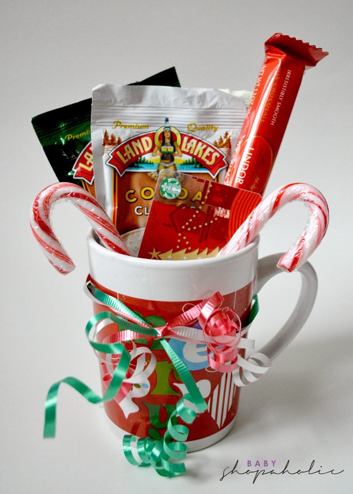 Last Minute Diy Christmas Gift