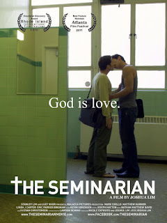 Watch The Seminarian (2010) movie free online