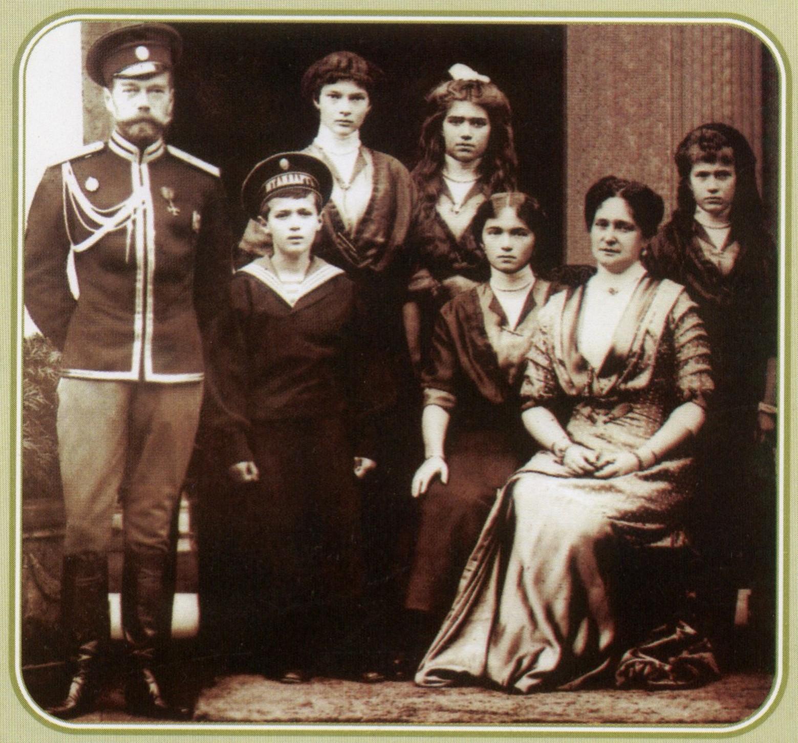 Романовы легенды и судьбы 14 фотография