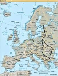 Tarinat 518-532  Eurooppa 4.