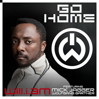 Will.I.Am - Go Home (T.H.E. Pt. 2)