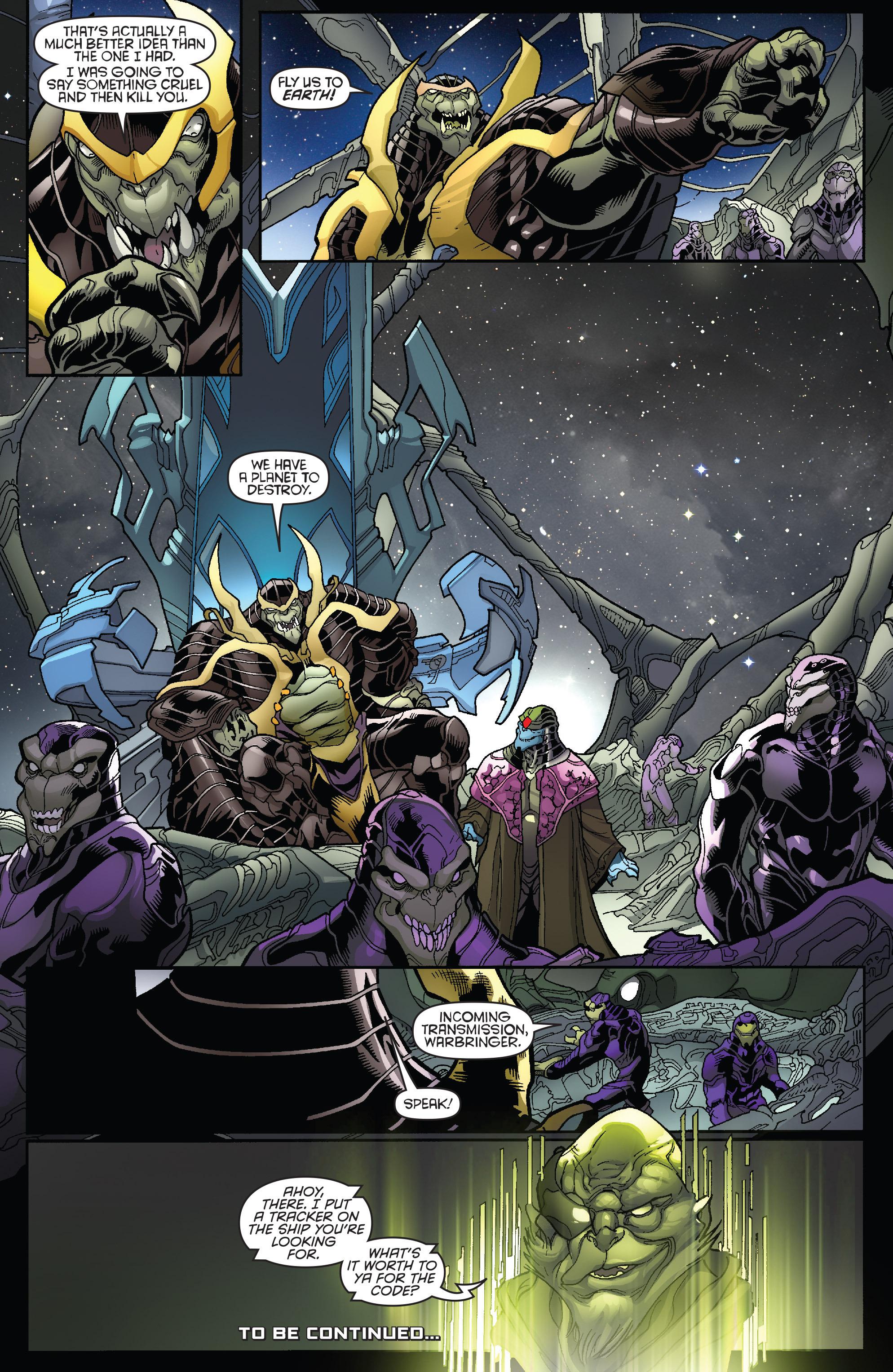 Nova (2013) - Chapter  29 | pic 19