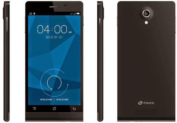 Harga HP K-Touch Terbaru