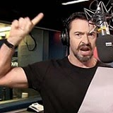 Watch Hugh Jackman Give Us a Taste of Wolverine: The Musical!