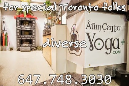 HOT Celebrity YOGA Toronto - SPECIAL DISCOUNT
