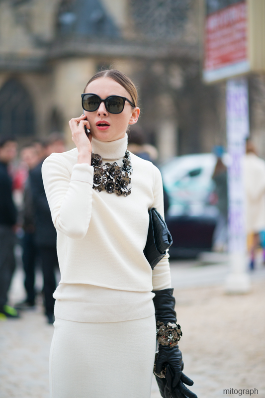 Mitograph After Louis Vuitton Paris Fashion Week 2013 2014 Fall Winter Pfw
