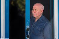 """""""Framing The Framer"""" Steve McCurry at """"Zee Jaipur Literature Festival 2016""""."""