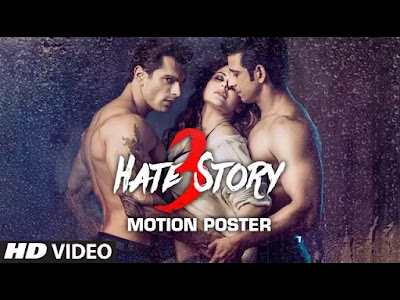 hot scenes of hate story 3