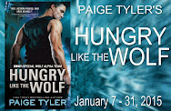 Hungry Like the Wolf Highlight & Giveaway