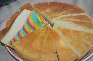 Karemel cake