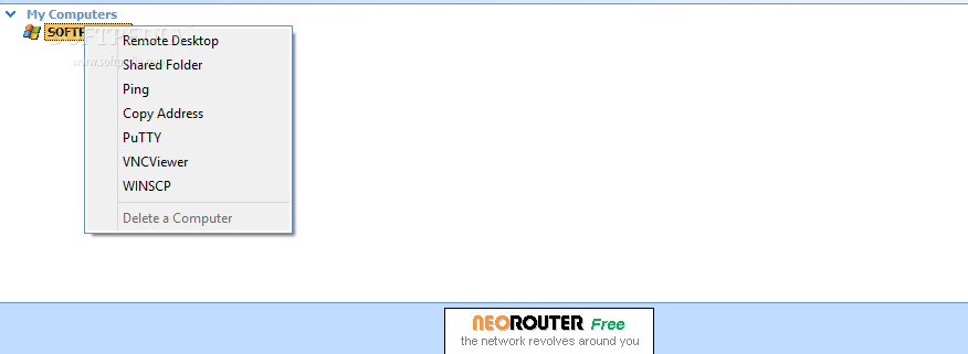 NeoRouter Free Download Latest Version