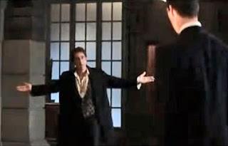 Advogado do Diabo - Al Pacino e Keanu Reeves