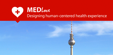 Our other conference: MEDlove