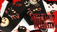 dulce ataud halloween